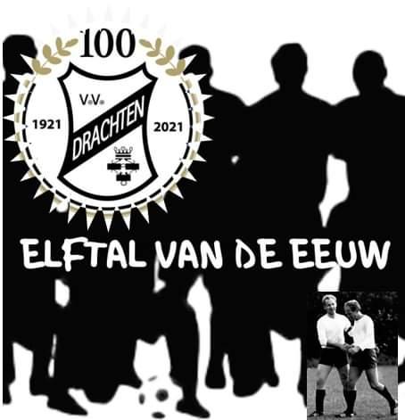 ELFTAL VAN DE EEUW